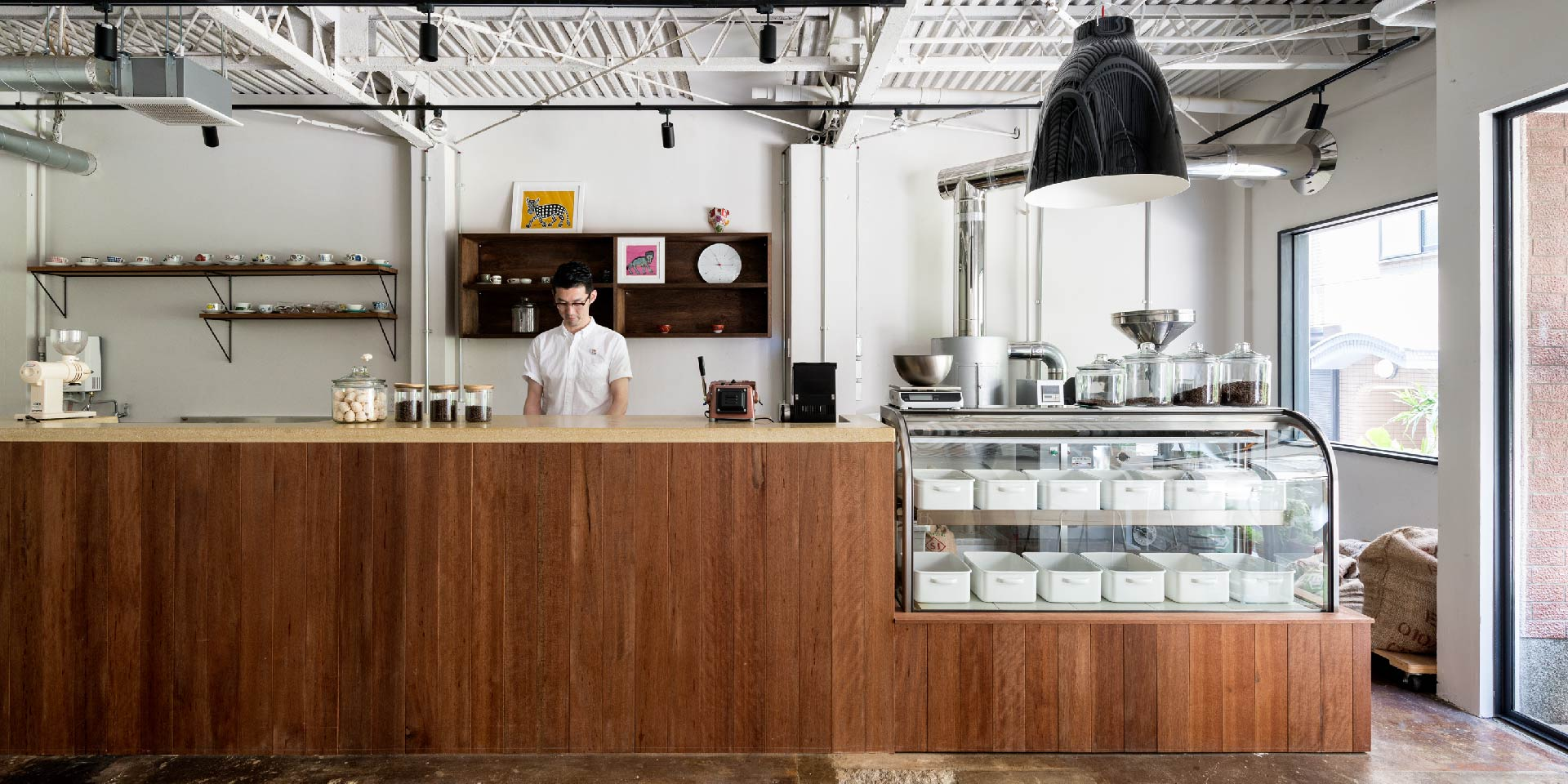 HIROFUMI FUJITA COFFEE